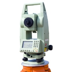 Used surveying equipment bought